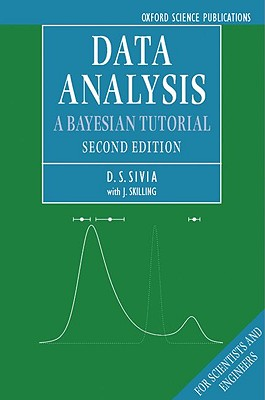 Data Analysis By Sivia, D. S./ Skilling, J.