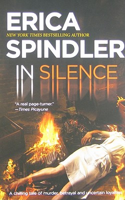 In Silence By Spindler, Erica