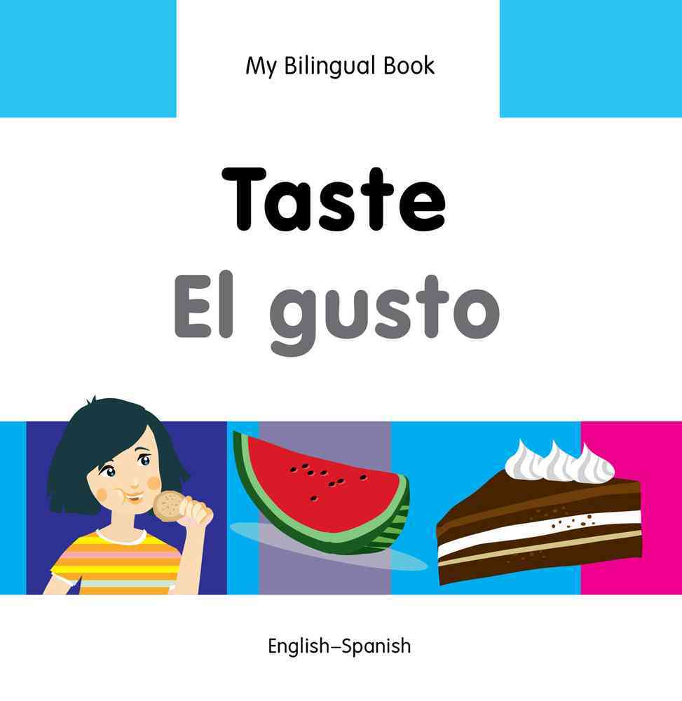 Taste By Milet Publishing (COR)
